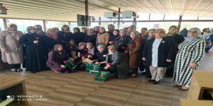 Samsun Kocaeli Dernekler Federasyonu'ndan 8 Mart programı