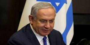 Netanyahu aleyhinde açılan davada duruşmanın ertelenmesi talep edildi