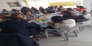 Gebze Ana Fatma Cemevi'nden 8 Mart Etkinliği