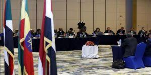 Sudan, Mısır ve Etiyopya'yı Hedasi Barajı müzakerelerine dönmeye çağırdı