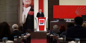 CHP Parti Meclisi büyük kurultay öncesi son kez toplanıyor