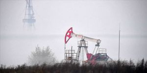 Brent petrolün varili 36,82 dolar