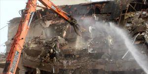 Depremler riskli yapı tespit başvurusunu artırdı