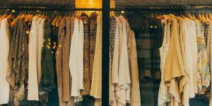 Hazır giyim ve konfeksiyon ihracatını kadın kıyafetleri sırtlıyor