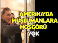 Aziz Sancar: Müslüman olduğumu ABD'de söyleyemem