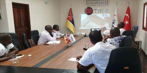 TİKA'dan Mozambik'te pamukçuluğa destek