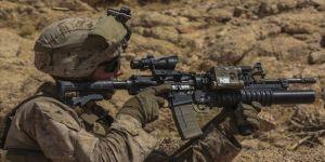ABD Afganistan'daki askerlerini geri çekmeye başladı
