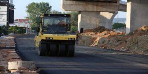 İhaleye çıktı ! Çayırova ve Gebze'de yollar daha konforlu olacak