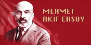 Devlet Tiyatroları İstiklal Şairi'ni 'Mehmet Akif' oyunuyla anacak