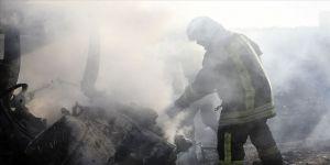 Suriye'nin kuzeyinde eş zamanlı terör saldırıları: 2 yaralı