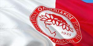 Olympiakos koronavirüs testini geçti
