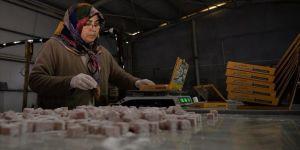 Bilecik'ten ABD'ye 'ayva lokumu' ihracatı