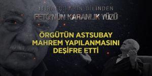 İtirafçılar FETÖ'nün şifre ve kumpaslarını anlattı