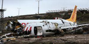 Sabiha Gökçen Havalimanı'ndaki uçak kazasına ilişkin ön raporun detayları ortaya çıktı