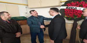 Baba Karabacak'a son görev