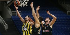 Fenerbahçe Beko, THY Avrupa Ligi'nde yarın Panathinaikos'u ağırlayacak
