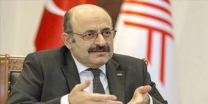 YÖK Başkanı Saraç'tan 'tatil' açıklaması: Devlet kararına uyacağız