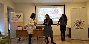 Nirengi Derneği'nden öğretmenlere çocuk istismarı eğitmen eğitimi