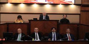 İBB Meclisi dış borçlanmaya onay verdi