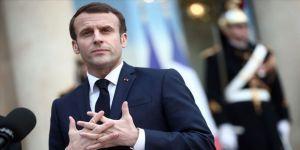 Macron'un cumhurbaşkanlığı seçimleri öncesi yerel seçim sınavı