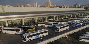 Yolcu taşımacılığı yapan firmalara 'Kovid-19' uyarısı