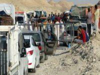 Irak, IŞİD'e Operasyon Öncesi Ramadi'nin 72 Saat İçinde Boşaltılmasını İstedi