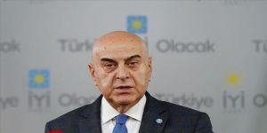 İYİ Parti'den koronavirüsle mücadelede hükümete destek açıklaması