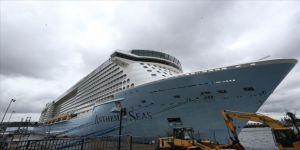 ABD'de yolcu gemilerinin limanlardan ayrılması 30 gün askıya alındı