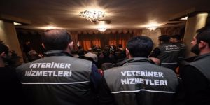65 personel Büyükşehir kadrosuna giriyor