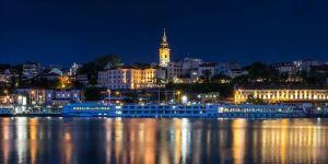 Sırbistan'da Kovid-19 nedeniyle olağanüstü hal ilan edildi