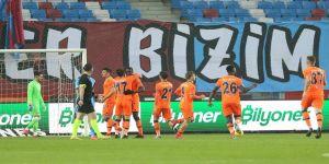 Trabzonspor Süper Lig'de liderliğini sürdürdü