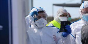 İsrail'de yeni tip koronavirüs vaka sayısı 250'ye ulaştı
