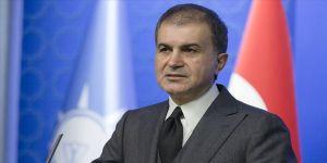 AK Parti Sözcüsü Çelik: Koronavirüsle mücadelede en büyük düşmanlığı sahte bilgi yayanlar yapıyor