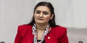 CHP'li Kılıç temizlik ürünlerinde KDV'nin yüzde 1'e düşürülmesini istedi