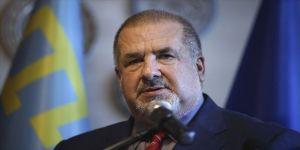 Kırım Tatar Milli Meclisi Başkanı: Rusya uluslararası hukuku çiğnedi