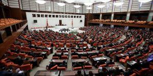 600 milletvekilinin 81 ile dağılımı yapıldı