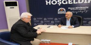 Gebze Belediyesi Halk Buluşmaları İptal Edildi