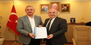 Sosyal tesisin kullanımı,Darıca Küçük Sanayi Sitesi yönetimine devredildi