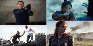Koronavirüs tedbirleri dünya sinema sektörünü olumsuz etkilendi