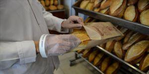 Fırıncılardan koronavirüse karşı 'ekmekte kağıt ambalaj kullanılsın' çağrısı