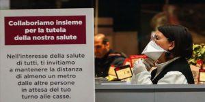İtalyan viroloji uzmanı profesör ülkesindeki Kovid-19 krizini değerlendirdi
