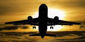 Kovid-19 Çin-Avrupa uçuş trafiğini şubatta yüzde 61 azalttı