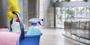 Güvenilir Temizlik Şirketi