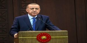 Cumhurbaşkanı Erdoğan,devreye girecek 21 maddelik koronavirüs tedbirlerini açıkladı