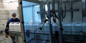 Amasya Şeker Fabrikası 'etanol' kapasitesini artırdı