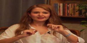 Komedyen Pınar Fidan'a destek hiç umulmadık bir yerden geldi