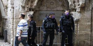 İsrail, koronavirüs bahanesiyle Filistin topraklarını giriş-çıkışlara kapatmaya hazırlanıyor