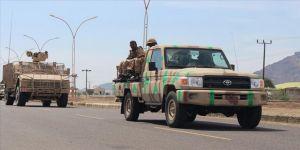 Yemen ordusu: Beyda vilayetinde 80 Husi milis etkisiz hale getirildi