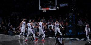 Furkan Korkmaz'ın takımı 76ers'ta 3 kişide koronavirüs çıktı