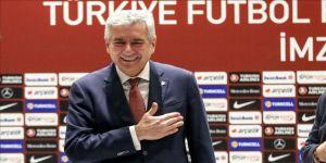 TFF Başkan Vekili Erdal Bahçıvan istifa etti